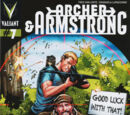 Archer & Armstrong Vol 2 7