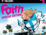 Faith: Warped Tour/Keep A Breast Special Edition Vol 1 1