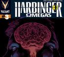 Harbinger: Omegas Vol 1 3
