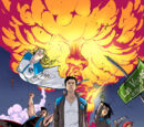 Harbinger Renegades (Valiant Entertainment)