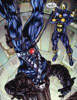 X-O Manowar Bloodshot-v2-7 001