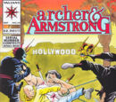 Archer & Armstrong Vol 1 14