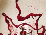 Bleeding Monk (Valiant Entertainment)