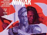 Ninjak Vol 3 21