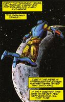 X-O Manowar Vol 1 12 002 Moonbase