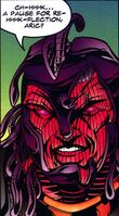 X-O Manowar Vol 1 60 006 Alloy