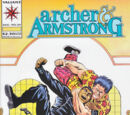 Archer & Armstrong Vol 1 24