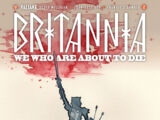 Britannia: We Who Are About to Die Vol 1 2