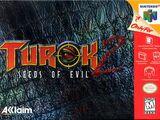 Turok 2: Seeds of Evil (video game)