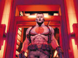 Bloodshot (Valiant Entertainment)