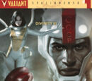 Divinity III: Stalinverse Vol 1 1