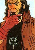 Lazlo Noel (Valiant Comics)