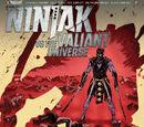 Ninjak Vs. The Valiant Universe Vol 1 4