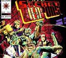 Secret Weapons Vol 1 7