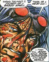 X-O Manowar Vol 1 15 007 Turok