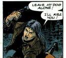 Ax (Valiant Comics)