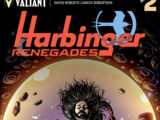 Harbinger Renegade Vol 1 2