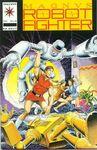 Magnus Robot Fighter Vol 1 18