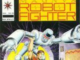 Magnus, Robot Fighter Vol 1 18