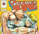Secret Weapons Vol 1 4