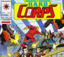 The H.A.R.D. Corps Vol 1 5
