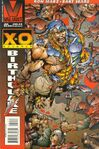 X-O Manowar Vol 1 44