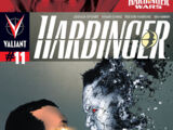 Harbinger Vol 2 11