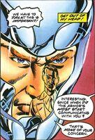X-O Manowar Vol 1 37 002 Paul Aric Toyo