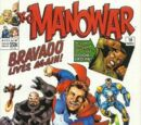 X-O Manowar Vol 2 10