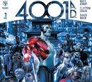 4001 A.D. Vol 1 1