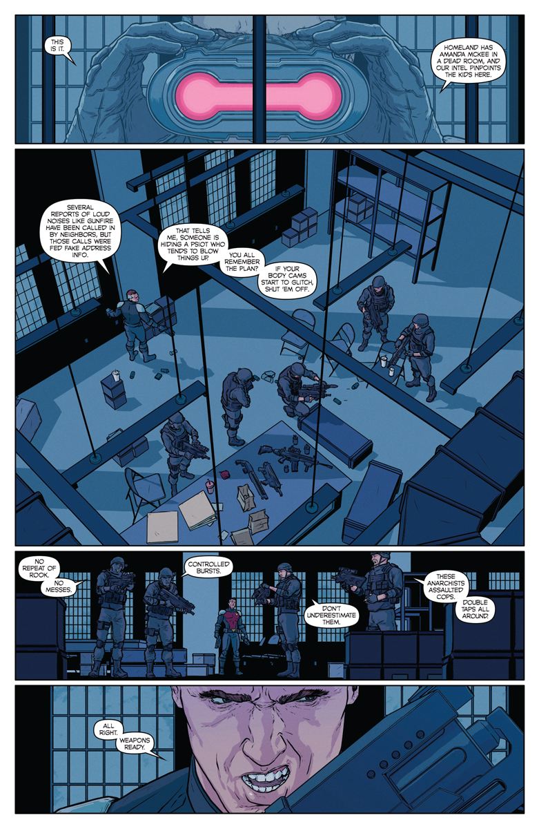 Image amanda image comics database fandom