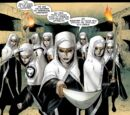 Sisters of Perpetual Darkness (Valiant Entertainment)