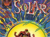 Solar, Man of the Atom Vol 1 47