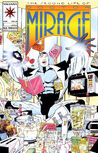 The Second Life of Doctor Mirage Vol 1 8