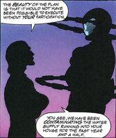 X-O Manowar Vol 1 28 011 Silicon Virus