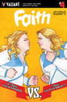 FAITH ONGOING 004 COVER-A WADA