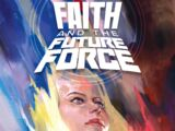 Faith and the Future Force Vol 1 1