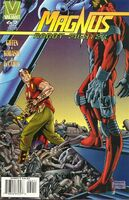 Magnus Robot Fighter Vol 1 62