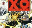 X-O Manowar Vol 1 18