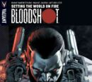 Bloodshot: Setting the World on Fire (TPB)