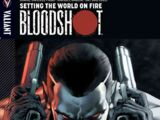 Bloodshot: Setting the World on Fire (TPB)