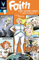 FAITH 001 VARIANT COOVER