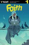 Faith Vol 1 1