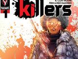 Killers Vol 1