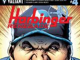 Harbinger Renegade Vol 1 4