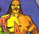 Balaam (Valiant Comics)