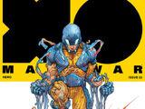 X-O Manowar Vol 4 23
