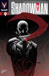 Shadowman Vol 4 9
