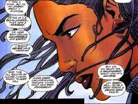 X-O Manowar Vol 1 41 004 Randy Cartier