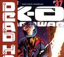 X-O Manowar Vol 3 37